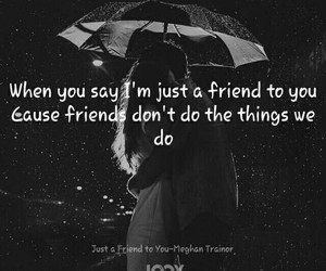 Adele, friend, and quotes image