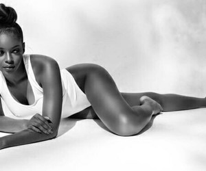 black and white, inspiration, and photoshoot image