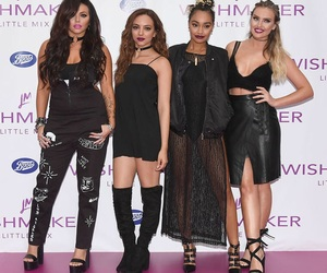 lm, glory days, and perrie edwards image