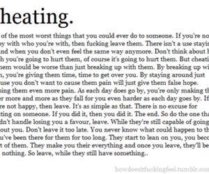 cheating, quote, and true image
