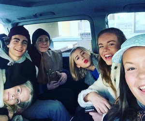 skam, chris, and eva image