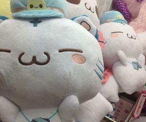 kawaii, japan, and cat image
