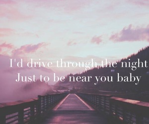 baby, gorgeous, and Lyrics image