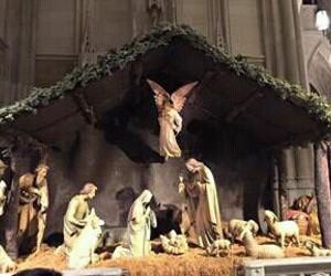 nacimiento, diciembre, and festividad image
