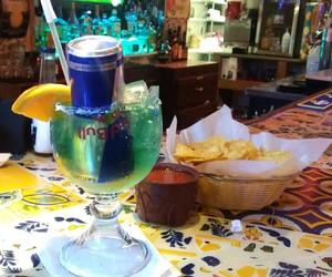alcohol, bar, and trashcan image