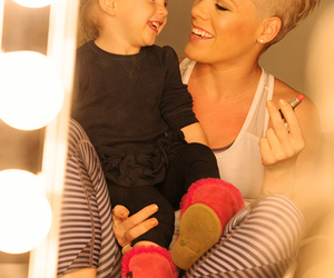pink and P!nk image