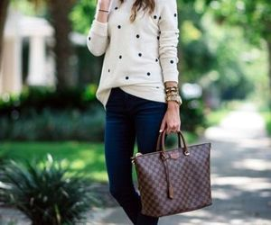 fashion, trends, and fall outfits image