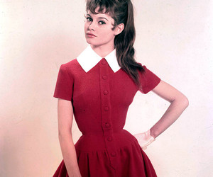 50s, beautiful, and brigitte bardot image