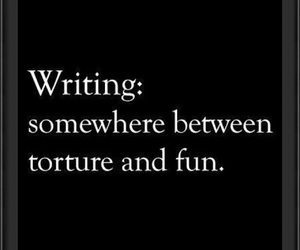 quotes, writers, and writing image