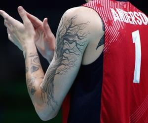 usa, volleyball, and matt anderson image
