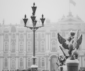 aesthetics, saint petersburg, and architecture image