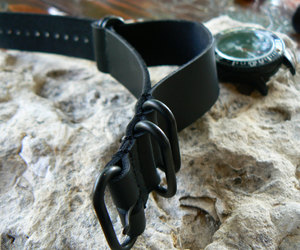 black, etsy, and apple watch image