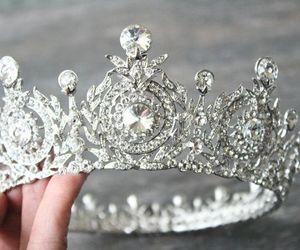 aesthetics, diadem, and royal image
