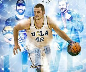ucla, throwback, and ucla basketball image