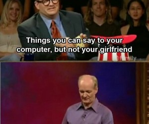 funny, whose line is it anyway, and lolfactory.net image