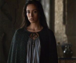 game of thrones and talisa maegyr image