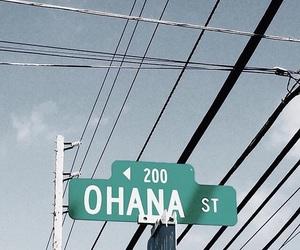 ohana, family, and street image