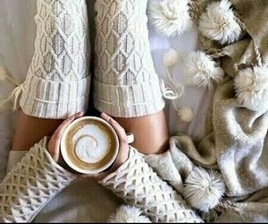 coffee and cozy image