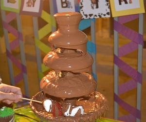 chocolate, photography, and food image