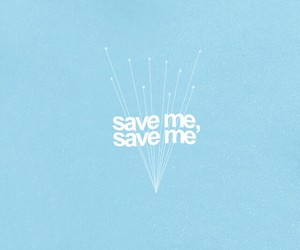 bts, kpop, and Save Me image