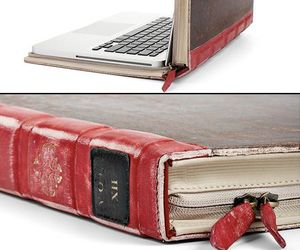 book, laptop, and cool image
