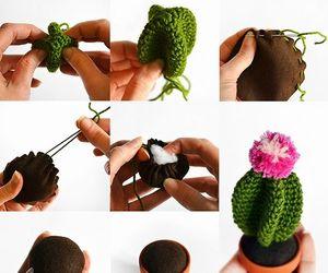 diy, amigurumi, and crochet image