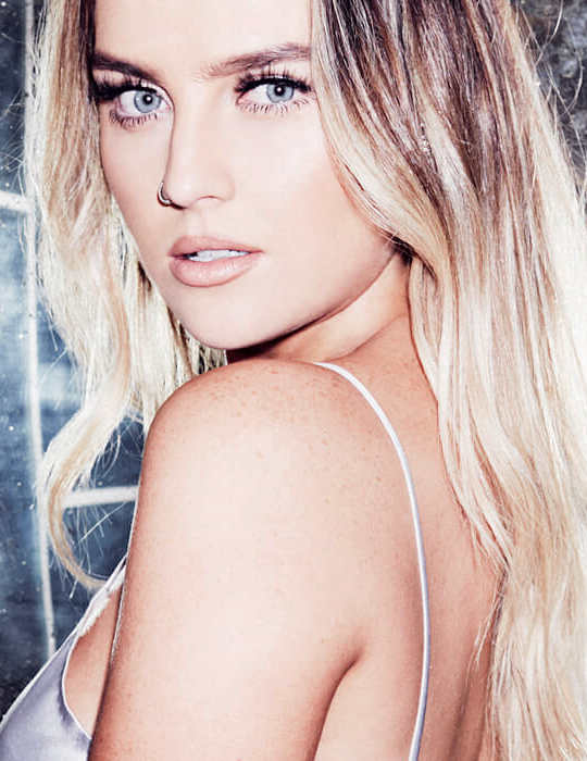 beautiful, little mix, and perrie edwards image