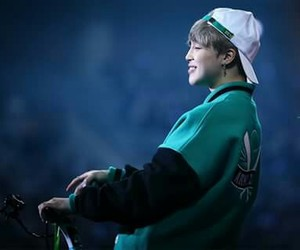 asian, handsome, and park jimin image