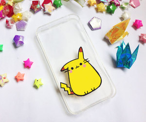 etsy, pokemon, and iphone case image