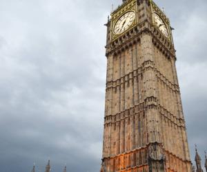 beautiful, europe, and london image