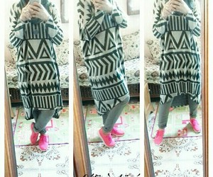 fashion+, hijab+fashion+, and muslimah+ image