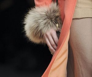 coat, detail, and fashion image