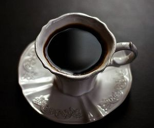 coffee, drink, and Hot image