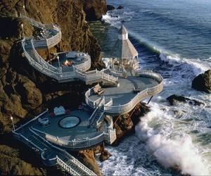 sea, amazing, and ocean image