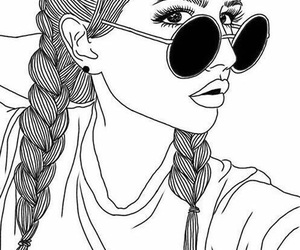 63 images about tumblr girls drawings on we heart it see more