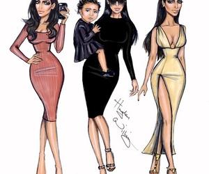 kim kardashian, hayden williams, and kardashian image