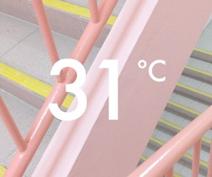 aesthetic, pink, and pastel image