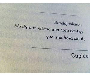 frases, love, and cupido image