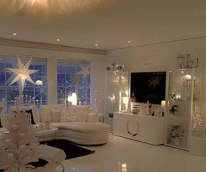 christmas, home, and house image