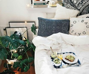 hippie, interior, and home image