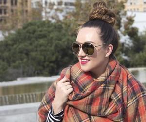 autumn, fashion, and hair image