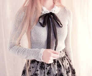 clothes, kawaii, and cute image
