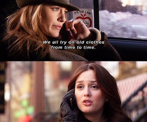 gossip girl, blair waldorf, and quote image