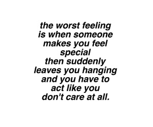 love quotes, sad love, and tumblr quotes image