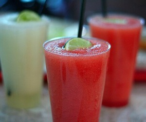 drink, juice, and yummy image