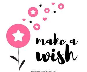 stars and wish image