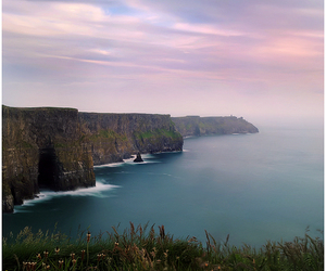 beautiful, ireland, and vyer image