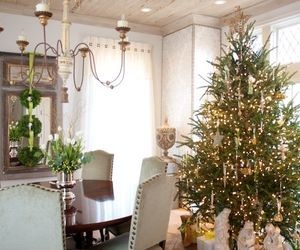 christmas, classic, and cozy image