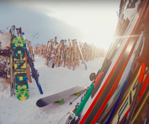 austria, Skiing, and snowboard image