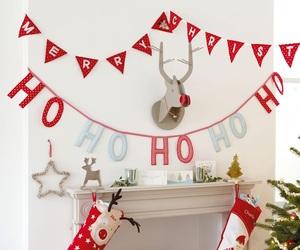 christmas, decoracion, and diy image
